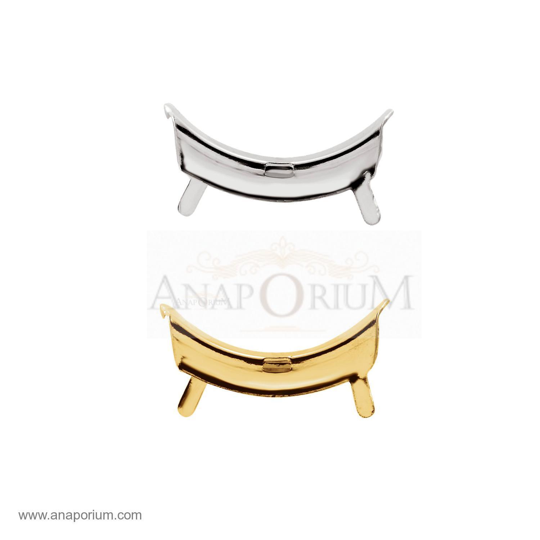 Spring Ring Guard 14k Gold Filled Anaporium