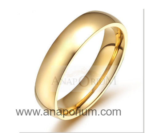 ... Stainless Steel Wedding Band. U2039 Back To The Shop. On Sale!